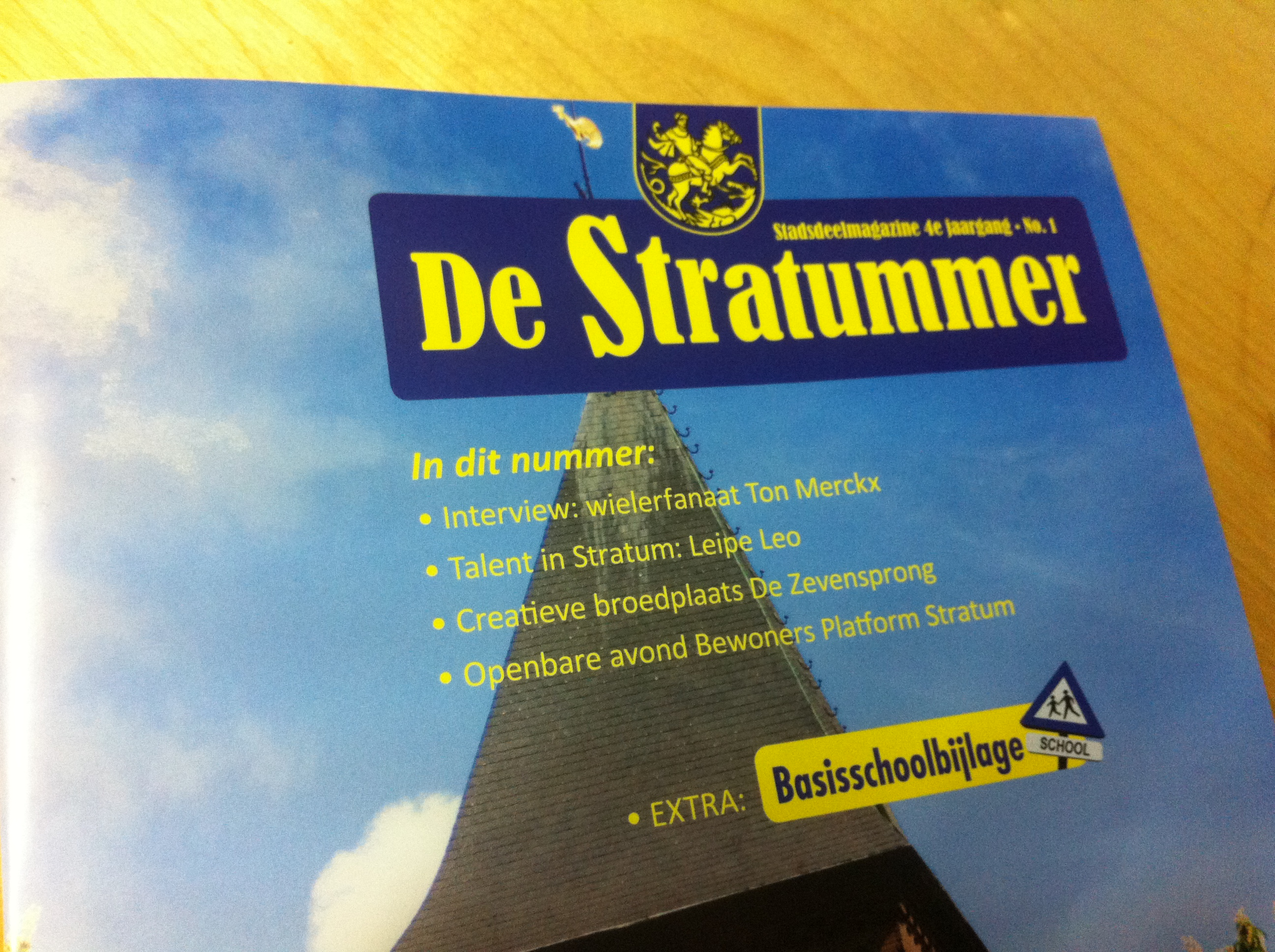 Stratummer -